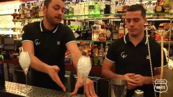 Cocktail Route – GU (San Sebastián) en el capítulo 1x24 de Cocktail Route